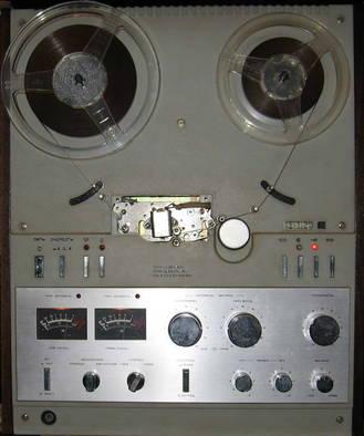 Файл: Схема магнитофона союз